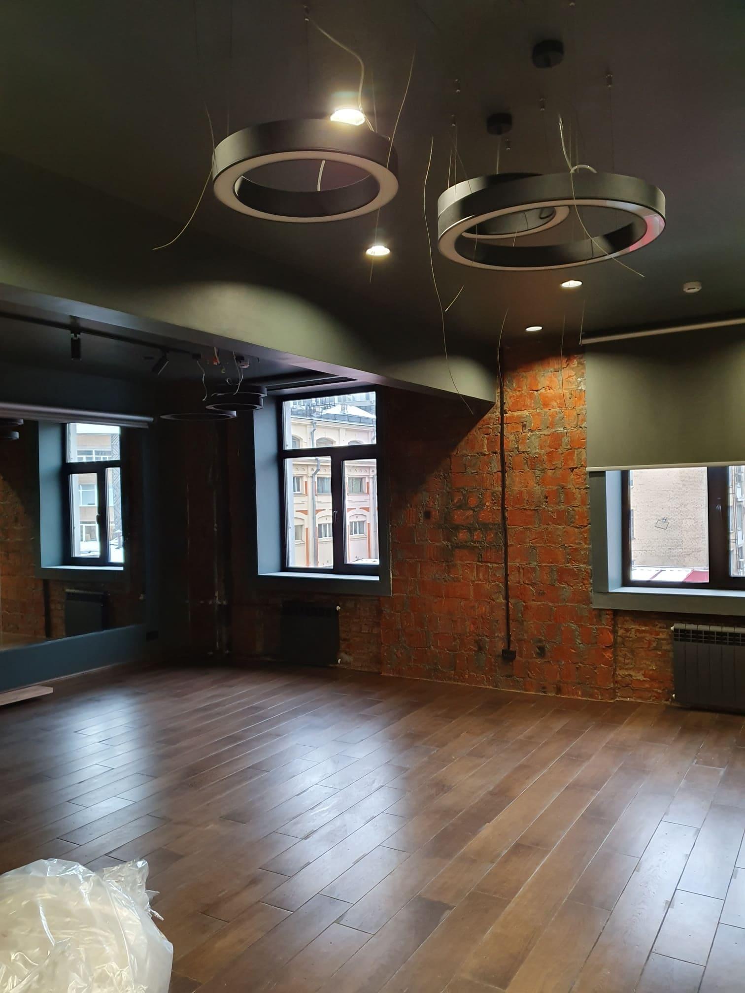 Популярный стиль интерьера в жилой и коммерческой недвижимости