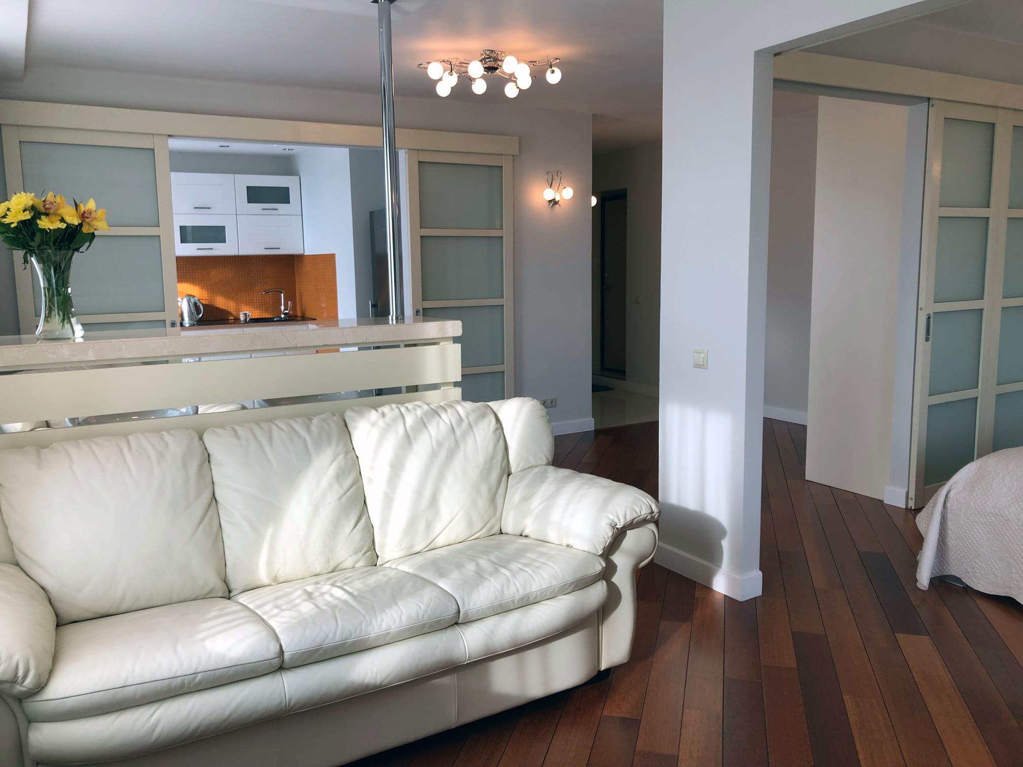 Перепланировка квартиры: особенности